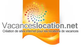 Creation de sites internet pour les locations de vacances